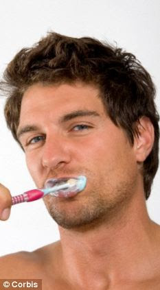 Good oral hygiene is linked with a reduced risk of gum disease, which has been shown to triple the risk of erectile dysfunction
