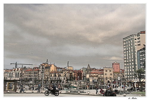 Gijón, 20 de agosto de 2007
