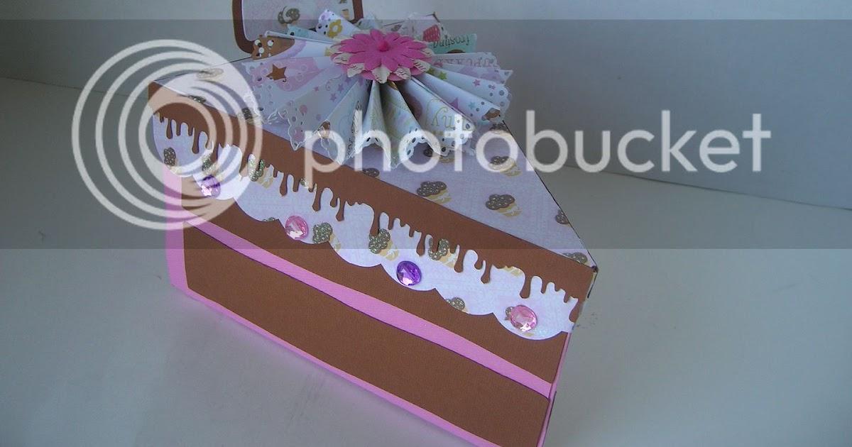 Cricut Craftin Grammy Fccb Baked Goods August 15 Cake