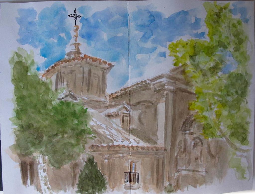 IV De vuelta Cuaderno Zaragoza