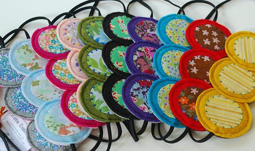 circle headbands