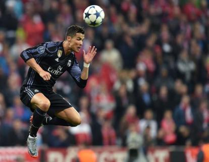 Christino Ronaldo