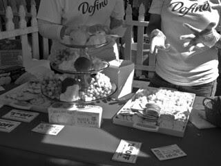 Ghirardelli Wine Festival - Dofino cheese