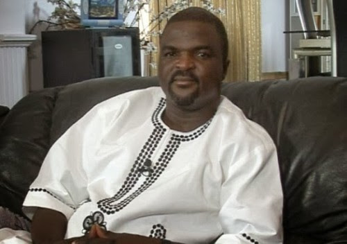 Obesere Set To Shoot Movie On R*pe Scandal