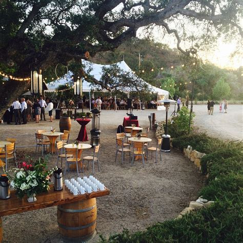 Paso Robles weddings // Cass Winery // Outdoor Wedding