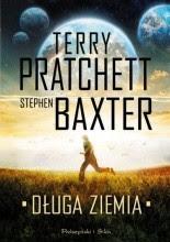 Długa Ziemia - Terry Pratchett