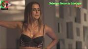 DEborah Secco sensual na novela Segundo Sol