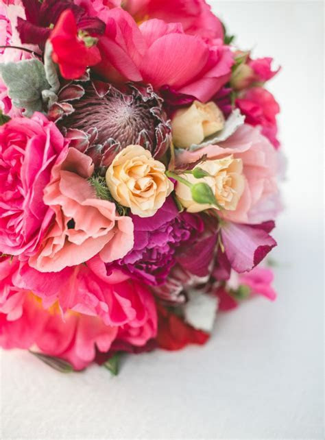 Weddings   Unique and Beautiful Wedding Bouquets