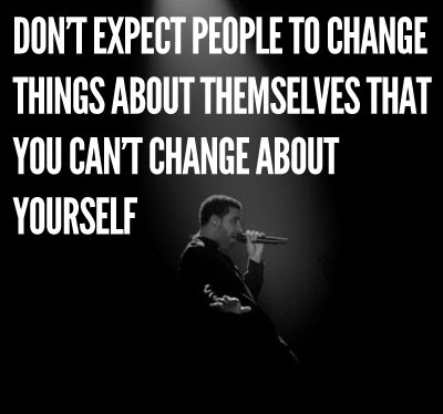 Quotes About Expect People To Change 34 Quotes