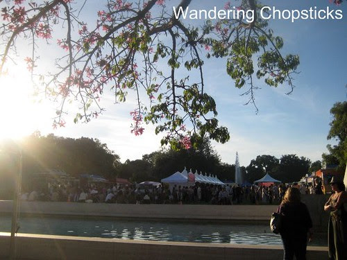 Pasadena Wine Festival (Los Angeles County Arboretum & Botanic Garden) - Arcadia 1