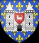 Carcassonne – Stemma