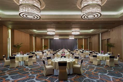 Holiday Inn Aerocity, Delhi   5 Star Wedding Hotel