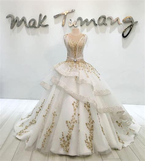 Social Media Sensation: Wedding Dress Designer Mak Tumang