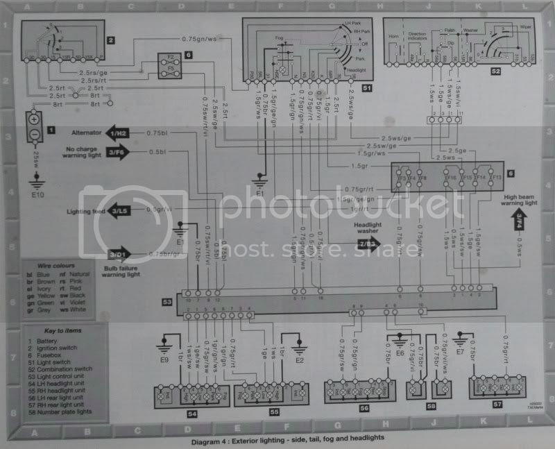 W124 Wiring Diagrams Electronics And Audio Mbclub Uk Bringing Together Mercedes Enthusiasts