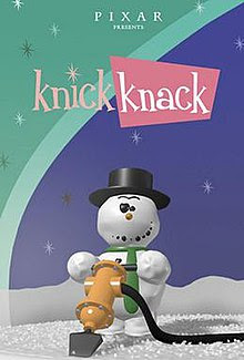 Poster for Knick Knack