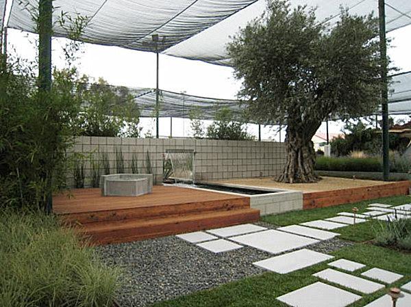 Modern Landscaping Plans Japanese Landscape Design