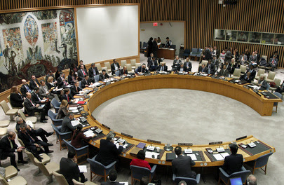 Security Council Debates Promotion of Rule of Law, Role of ICC
