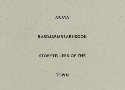 Storytellers of the Town