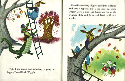 Uncle Wiggily 09