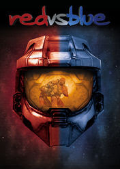 Red vs. Blue | filmes-netflix.blogspot.com