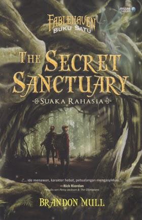 The Secret Sanctuary - Suaka Rahasia #Review