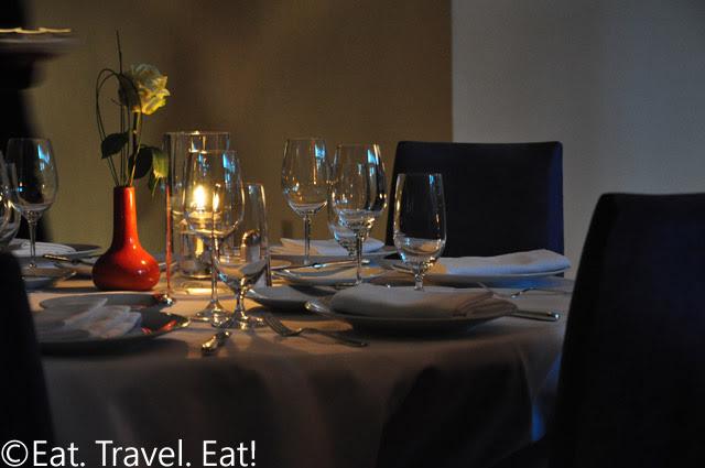 Aureole Table