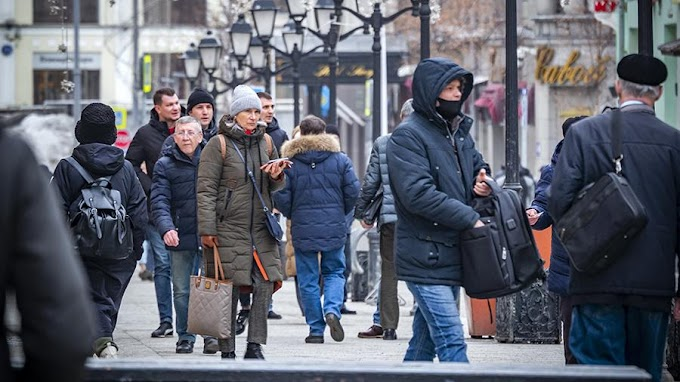 Вильфанд призвал жителей ЦФО не ждать «взрыва тепла» в марте
