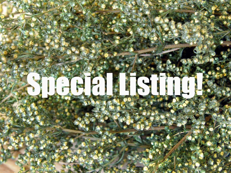 Special Listing for Jennifer