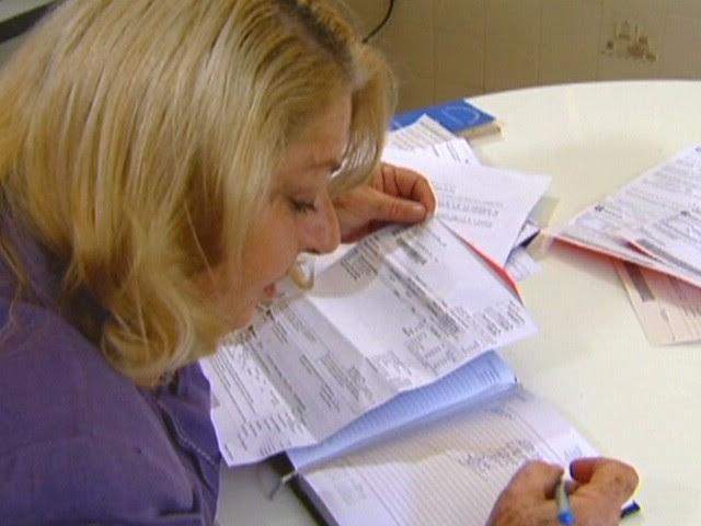 Imposto de renda (Foto: Reprodução Globo News)