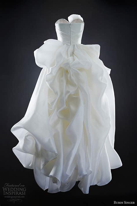 Rubin Singer 2014 Wedding Dresses   Wedding Inspirasi