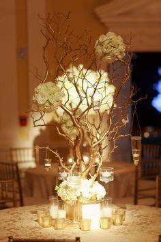 Best 25  Gold wedding centerpieces ideas on Pinterest