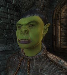 female Orc 00 default