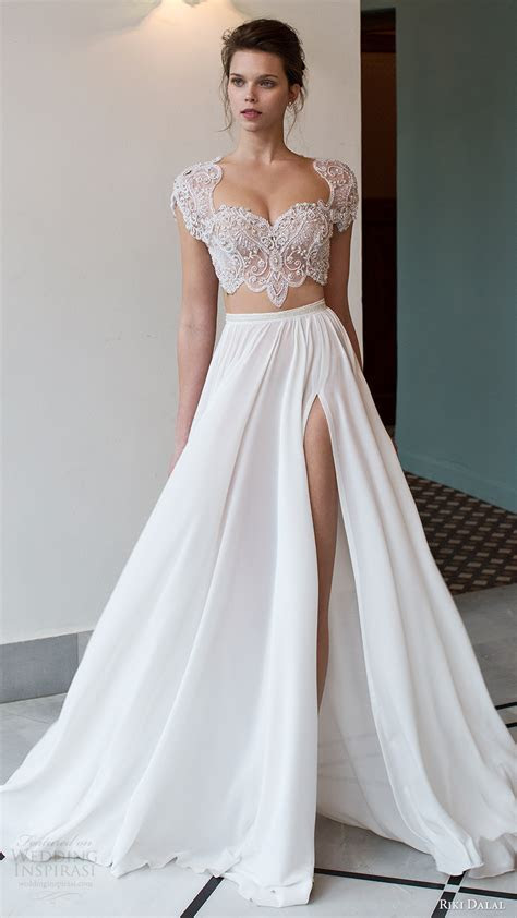 Riki Dalal 2016 Wedding Dresses ? ?Verona? Bridal