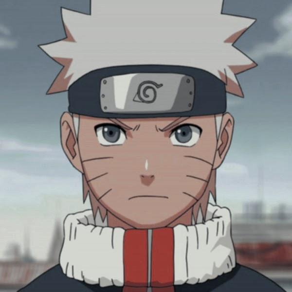 Sad Boy Aesthetic Fanart Naruto Neji