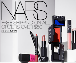 Complimentary Shipping & Returns on Any Order