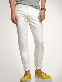 1969 Slim Fit Jeans Color Wash
