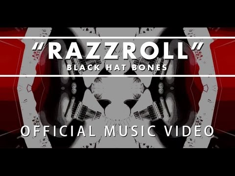 [Videotheque] Black Hat Bones - Razzroll