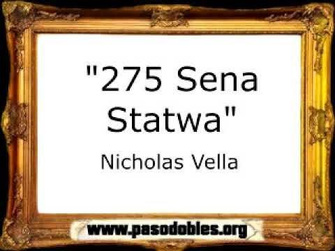 Nicholas Vella
