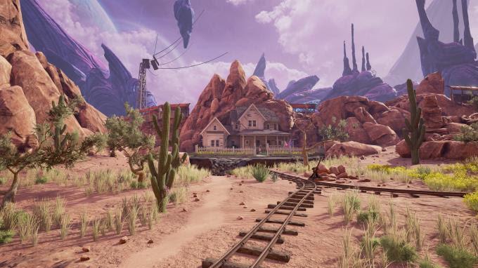 Obduction v1.7.2 Free Download
