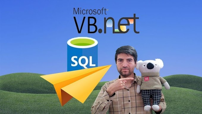 [100% Off UDEMY Coupon] - Advance SQL in VB.Net: Search SQL Data in Visual Basic Code