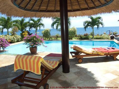Bali 2010 - Zonneschijn