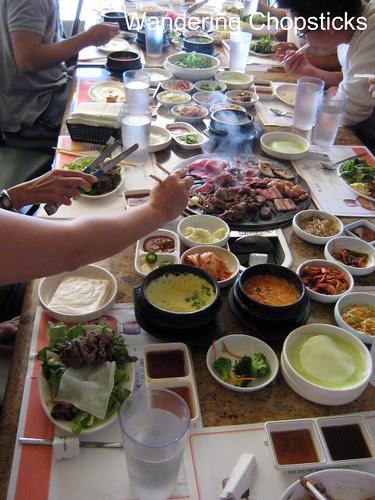 Miga Korean BBQ Restaurant - Rowland Heights 10