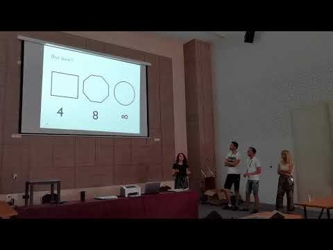 MOBILE APP - Connect21 student projects