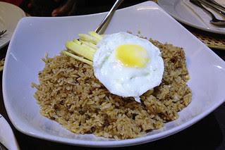 Manila - XO 46 Bistro Filipino Bagoong Rice