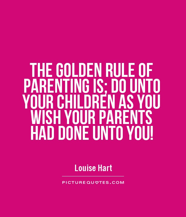 Bad Parenting Quotes Quotesgram 76 Quotes