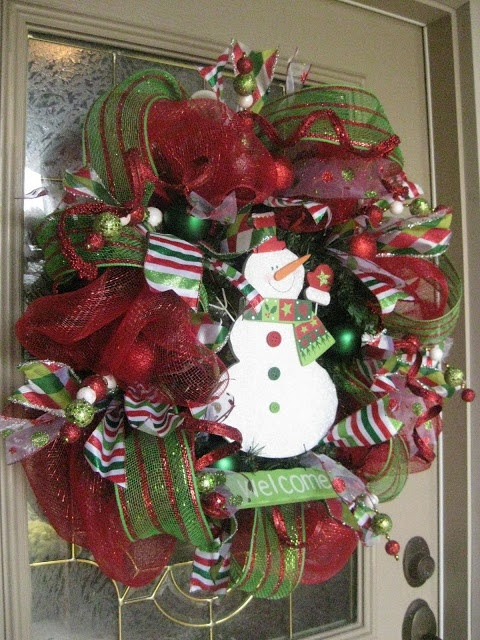 @Linda Lindley .. this one for my office door for winter! What do you think?!