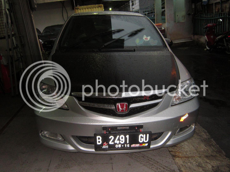 67+ Modifikasi Mobil Honda City 2004 Gratis