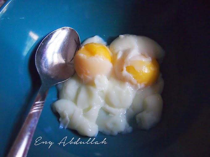 Breakfast this morning...