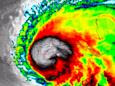 Category 2 Hurricane Sally hits Alabama and is forecast to bring devastating floods to the Gulf Coast as it trundles toward Georgia