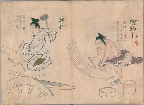 Japanese Folk Craft (NDL) g
